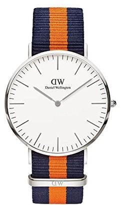 Daniel Wellington Classic Bedford Watch 40mm