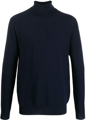 Altea roll-neck jumper