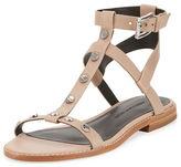 Rebecca Minkoff Sandy Studded Strappy Sandal