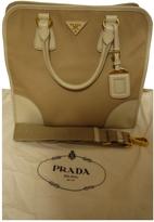 Prada Beige Handbag