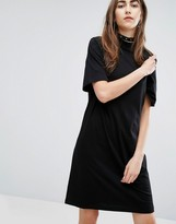 Cheap Monday High Neck Swing Dress