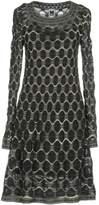 M Missoni Short dresses - Item 34730485
