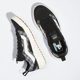 Vans Blur Checker UltraRange EXO