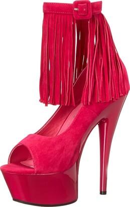 Ellie Shoes Women's 609-Aponi Boot