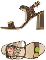 Fabi Sandals - Item 11186228