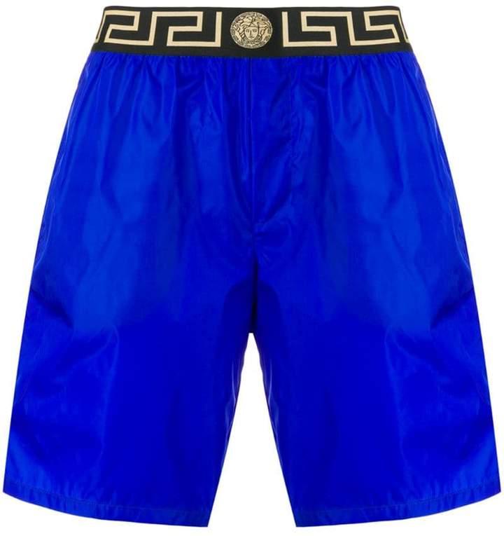 Versace Medusa swim shorts