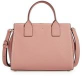 Kate Spade Dunne Lane Small Lake Leather Satchel - Pink