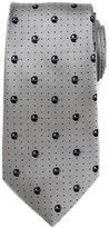 Cufflinks Inc. Men's Cufflinks, Inc. 'Star Wars - Death Star Ii' Silk Tie