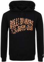 Billionaire Boys Club Leopard Arch Hoodie Black