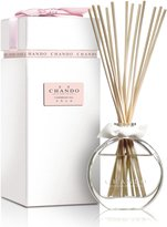 Chando Glass Reed Oil Diffuser From the Elegance Collection with a Beautiful Great Aroma (caribbean sea)