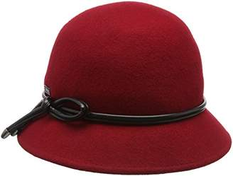 Betmar Christina Trilby Hat