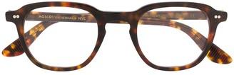 MOSCOT Billik round frame glasses
