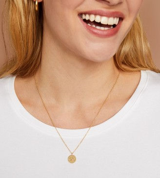 """ThirdLove To Each, Her Own"""" Breast Shape Necklace"""