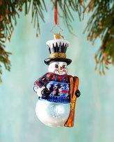 Christopher Radko Alpine Delight Christmas Ornament