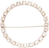 Isabel Marant Talk To Me circle brooch