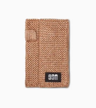 UGG Fingerless Knit Glove