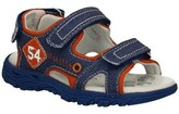 Chicco 01057536 Sandals Kid Blue Blue