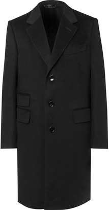 Tom Ford Cashmere Overcoat