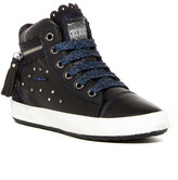 Geox Witty Studded High Top Sneaker (Toddler, Little Kid, & Big Kid)