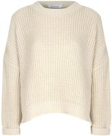 Glamorous Long Sleeeved Knitted Jumper