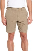Volcom Men's Faded Hybrid Shorts