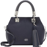 Vince Camuto Women's Elva Studded Small Satchel