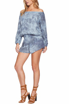 Blue Life Slouch Heavenly Romper
