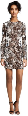 Black Halo Women's Erika Mini Dress