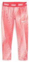 Nike Girl's Dri-Fit Leggings