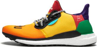 adidas Solar HU Glide Womens Shoes - Size 7W
