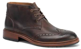 Trask 'Lawson' Wingtip Boot