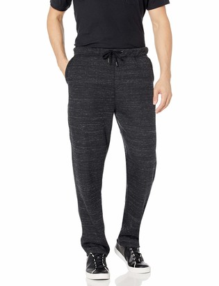 Hawke & Co Men's Motion Performance Athletic Fit Sweatpants | Moisture Wicking and Quick Dry Fabric