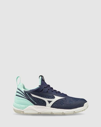 Mizuno Wave Luminous NB - Women's
