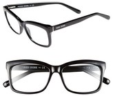 Bobbi Brown Women's The Brooklyn 53Mm Reading Glasses - Black