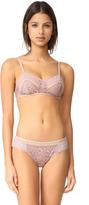 Calvin Klein Underwear Tease Unlined Bralette