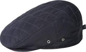 Kangol Men's Hidden Layers Driving Cap