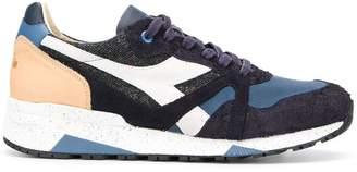Diadora Blacksmith colour block sneakers