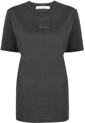 IRO logo-print T-shirt