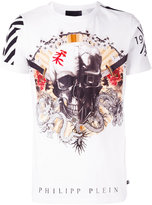 Philipp Plein 'Gozu' T-shirt - men - Cotton - S