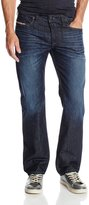 Diesel Men's Waykee Regular Straight-Leg Jean 00N73