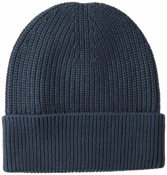 Goodthreads Men's Soft Cotton Washed Beanie
