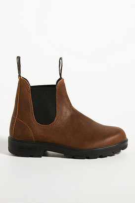Blundstone Original Chelsea Boots By in Brown Size 7