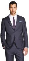 WD.NY WD·NY Men's Suit Jacket Gray - WD-NY Black