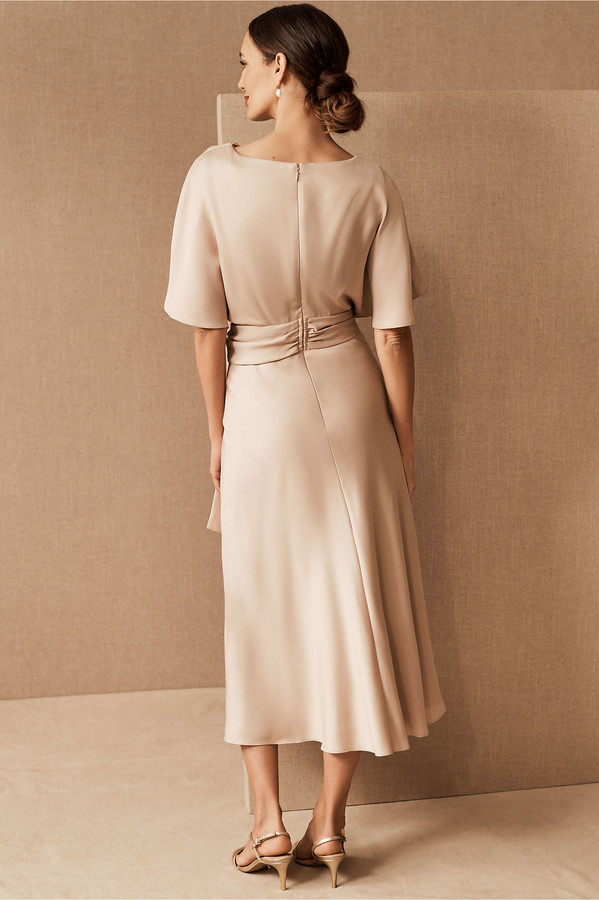 Thumbnail for your product : BHLDN Olmstead Dress