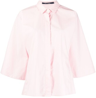 Sofie D'hoore Three-Quarter Sleeve Shirt