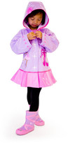 Kidorable Rain Coat (Baby, Toddler, & Little Kids)