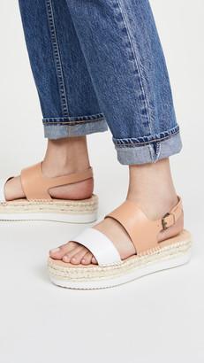 Soludos Ali Sport Sandals