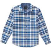 Nautica Toddler Boys' Flannel Shirt (4-7)