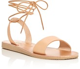 Joie a la Plage Joie Pietra Lace Up Sandals