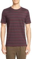 Rag & Bone Men's Stripe T-Shirt